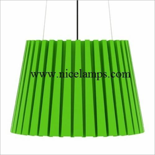 Square Pendant Lamps
