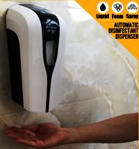 Automatic Soap/Sanitiser Dispenser