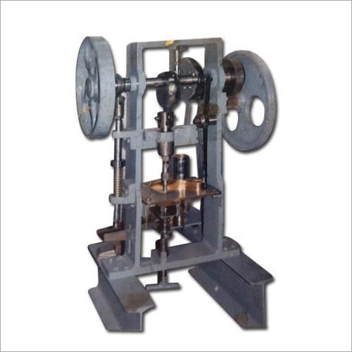 Industrial Camphor Making Machine