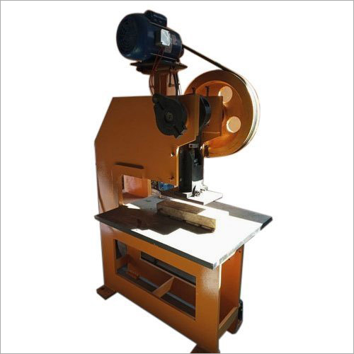 Hawai Slipper Sole Cutting Machine