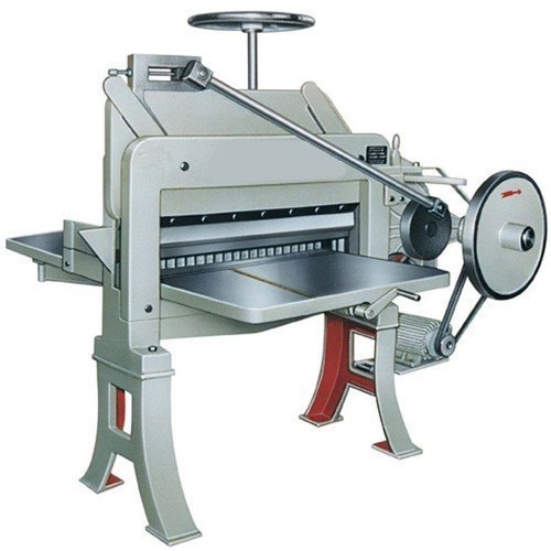 Exercise Notebook Making Machine
