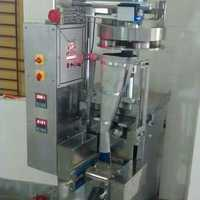 Industrial Pouch Packing Machines