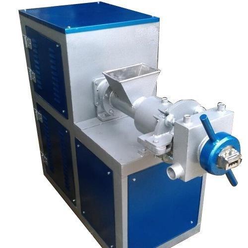 Detergent Bar Making Machine