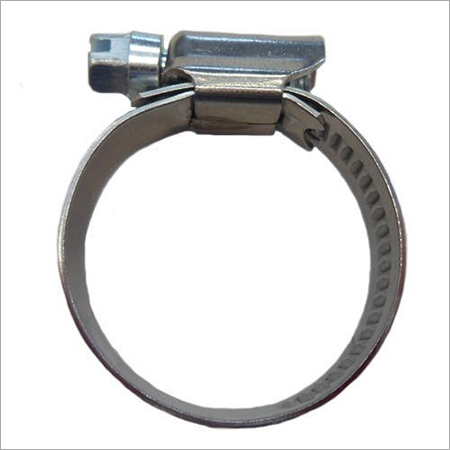 Steel Hose Clips
