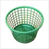 Plastic Tokra And Basket