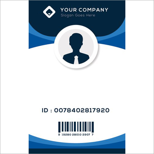 Employee Id Card
