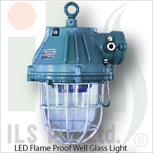LED Flameproof Light in Ankleshwar