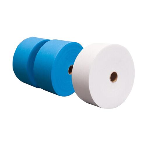Non-Woven Polypropylene Melt-blown Fabric Materials Available For Bulk Order