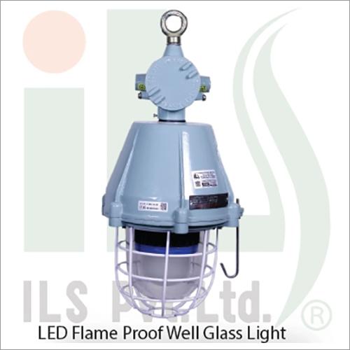 Flameproof Led Light