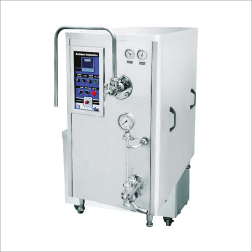 400L Continuous Ice Cream Freezer