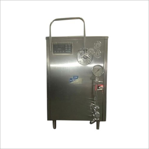 200L Continuous Ice Cream Freezer