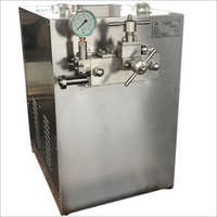 200L Milk Homogenizers