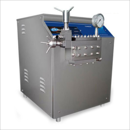 500L High Pressure Homogenizers