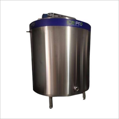 1000L Milk Pasteurization Tank
