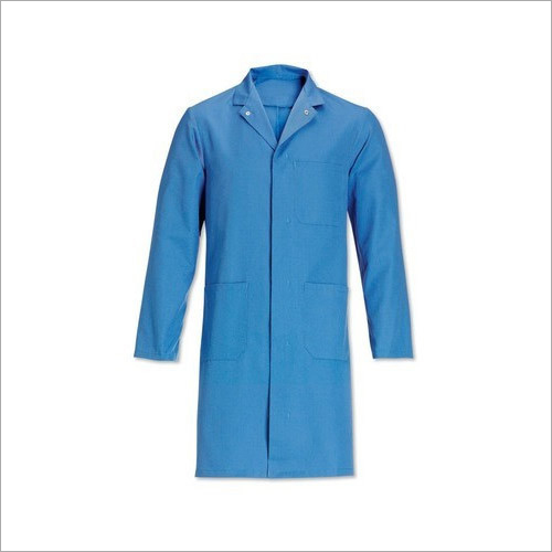 Anti Static Long Coat
