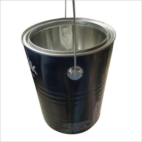 Paint Tin Bucket