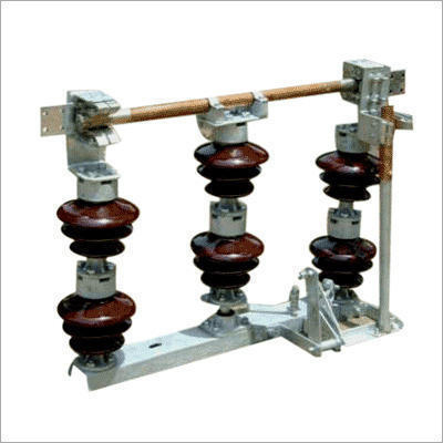 11 Kv And 33 Kv Drop Out Fuse Mounting Channel