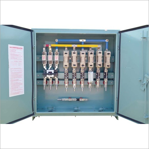 Transformer Distribution Panel