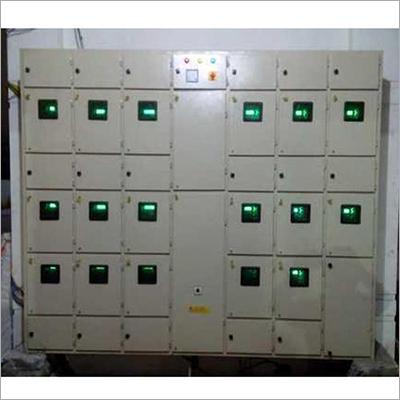 Electric Meter Panel