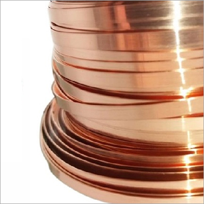 GI And Copper Earthing Strips