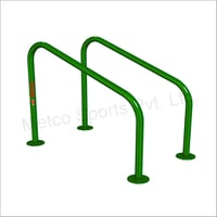 Metco Push Up Stand