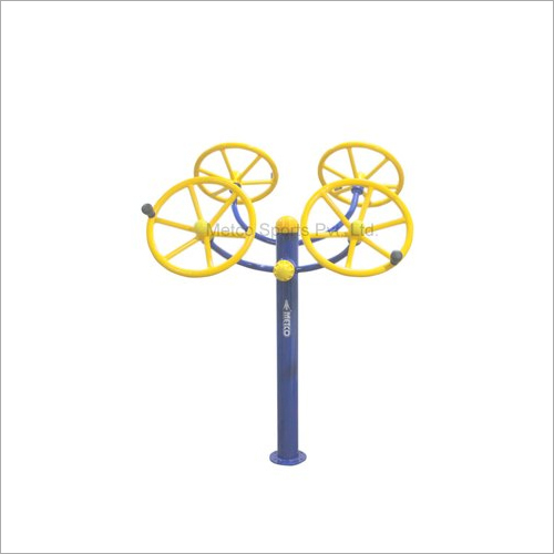Metco-9102 Arm and Shoulder Wheel