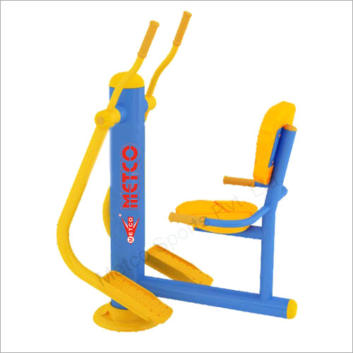 Metco Arm and Leg Strengthener