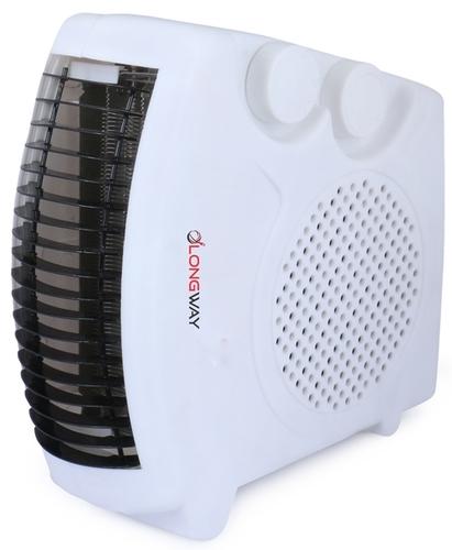 2000 Watt White Room Heater
