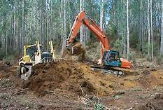 earthwork Contracts