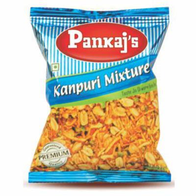Kanpuri Mix Namkeen