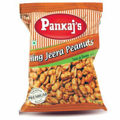 Hing Jeera Peanuts Namkeen