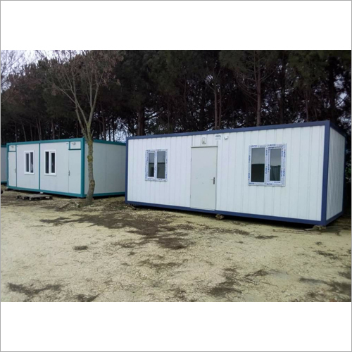 Portable House Container