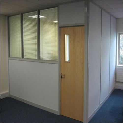 Office Insulated Partitions