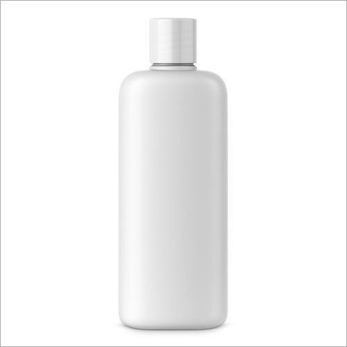 HDPE Cosmetic Bottle
