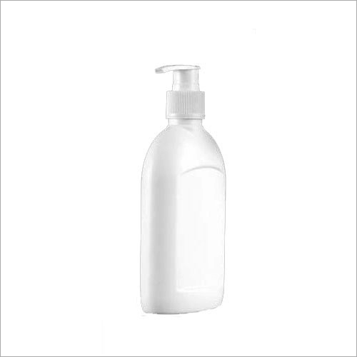 HDPE Hand Wash Bottle