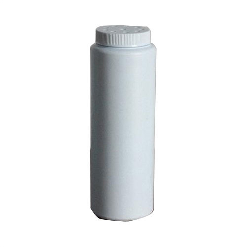 HDPE Powder Container