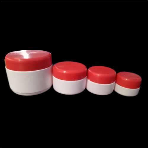HDPE Cream Jars