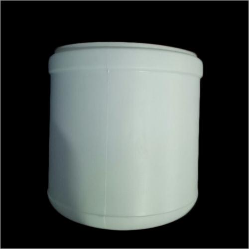 HDPE Protein Jar