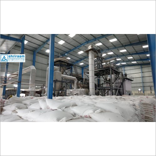 Pharma Salt Plant