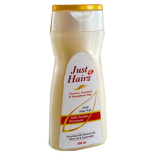 Milk Protein Shampoo