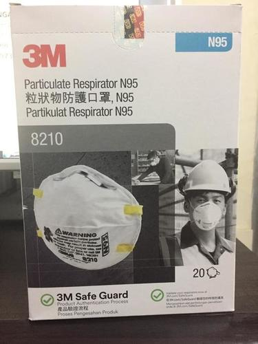 Face Mask 3M-9004IN