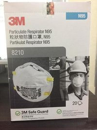 FACE MASK 3M 9000INY