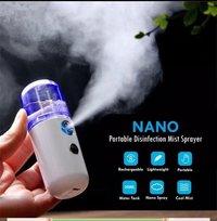 NANO Portable Disinfection Mist Sprayer (NANO Hand Sanitizer)