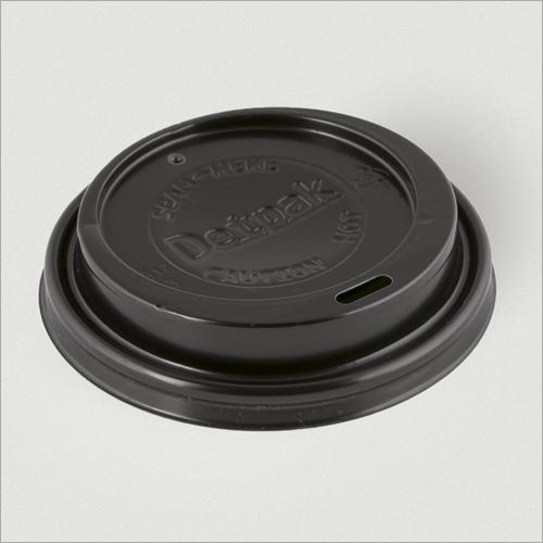 Detpak 12oz Hot Paper Cup Lid