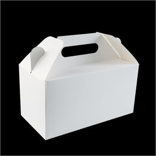Detpak Large Carry Box Pack