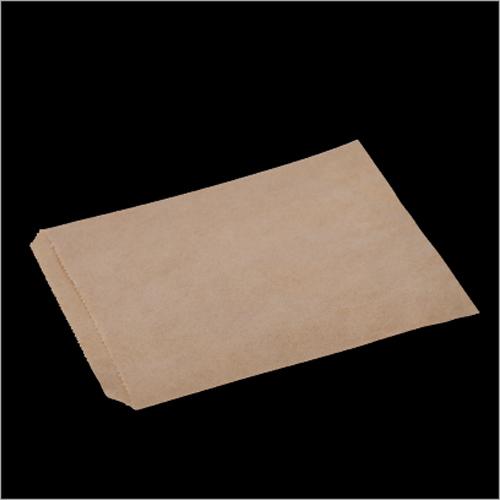 Detpak Brown Satchel Bag