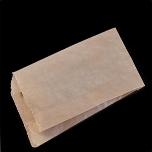 Detpak Brown Kraft Paper Bag