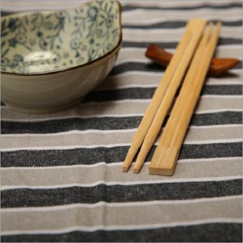 8 Inch Wooden Chopstick