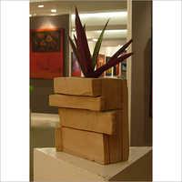 Art Work Indoor Planter