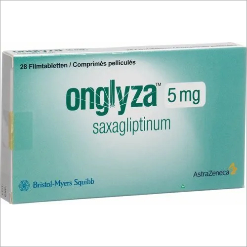 onglyza tablet